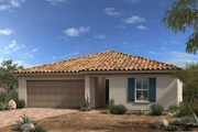 New Homes in North Las Vegas, NV - Plan 1615