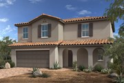New Homes in North Las Vegas, NV - Plan 2094