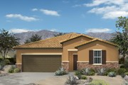 New Homes in Henderson, NV - Plan 2242 Modeled