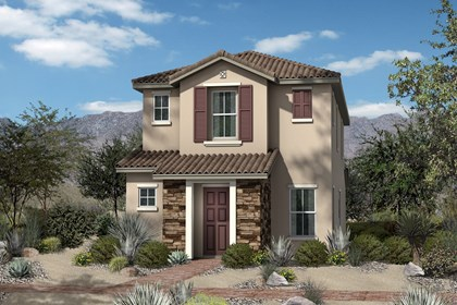Plan 1558 Modeled New Home Floor Plan In Gardens At