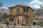 New Homes in Henderson, NV - Plan 1652