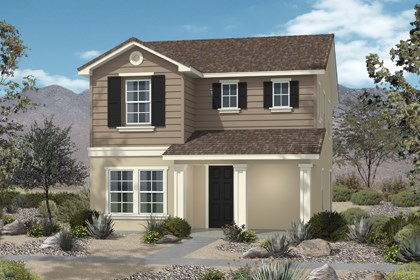 New Homes in Henderson, NV - Elevation H