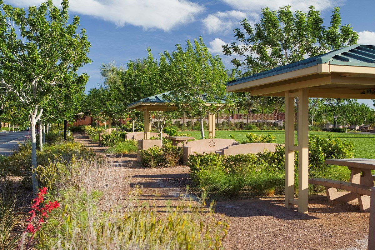 New Homes in Henderson, NV - Greencourts at Inspirada Inspirada Park