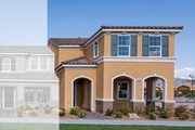 New Homes in Henderson, NV - Plan 1843 Modeled