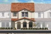 New Homes in North Las Vegas, NV - Plan 1598