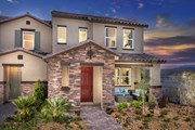 New Homes in North Las Vegas, NV - Plan 1736 Modeled