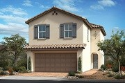 New Homes in Henderson, NV - Plan 1657