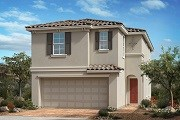 New Homes in Henderson, NV - Plan 1855