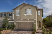 New Homes in Henderson, NV - Plan 2469 Modeled