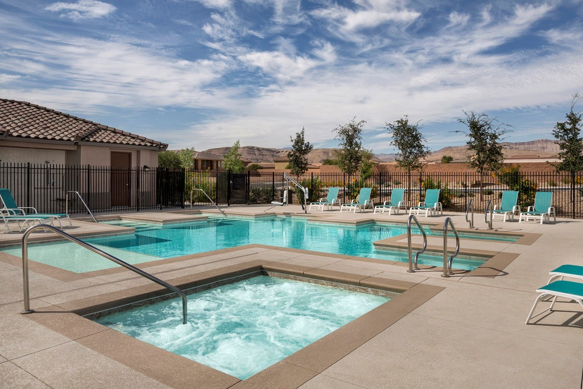 New homes for sale in las vegas nv san severo community for Homes for sale in las vegas with a pool