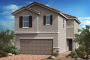 New Homes in Las Vegas, NV - Plan 1657