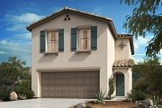 New Homes in Las Vegas, NV - Plan 1760