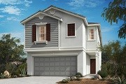 New Homes in Las Vegas, NV - Plan 2469