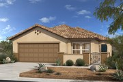 New Homes in Henderson, NV - Plan 1700