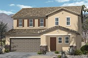New Homes in Las Vegas, NV - Plan 2431
