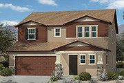 New Homes in Henderson, NV - Plan 2431