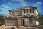 New Homes in Henderson, NV - Plan 2993