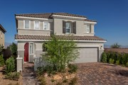 New Homes in Henderson, NV - Plan 3066 Modeled