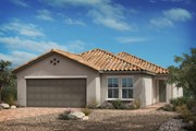 New Homes in Las Vegas, NV - Plan 1700