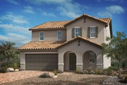 New Homes in Las Vegas, NV - Plan 2993 Modeled