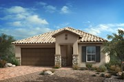 New Homes in North Las Vegas, NV - Plan 1589