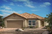 New Homes in North Las Vegas, NV - Plan 1700