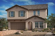 New Homes in North Las Vegas, NV - Plan 2679