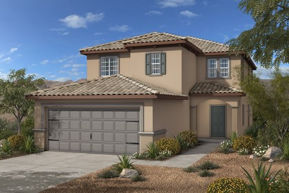 New Homes in Henderson, NV