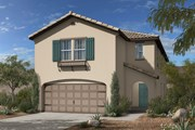 New Homes in Henderson, NV - Plan 2817