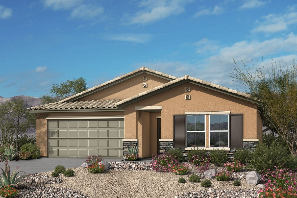 new homes for sale at talesera hills in henderson nv kb