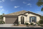 New Homes in Henderson, NV - Plan 2242