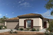 New Homes in Henderson, NV - Plan 2401