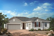 New Homes in Henderson, NV - Plan 2168