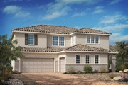 New Homes in Henderson, NV - Plan 2937