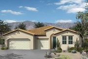 New Homes in Henderson, NV - Plan 2379