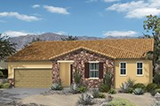 New Homes in Henderson, NV - Plan 2476