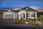New Homes in Henderson, NV - Plan 2379 Modeled