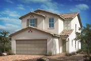 New Homes in Las Vegas, NV - Plan 2114