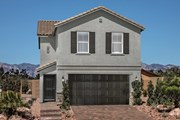New Homes in Las Vegas, NV - Plan 1769 Modeled