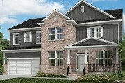 New Homes in Cary, NC - The Westport
