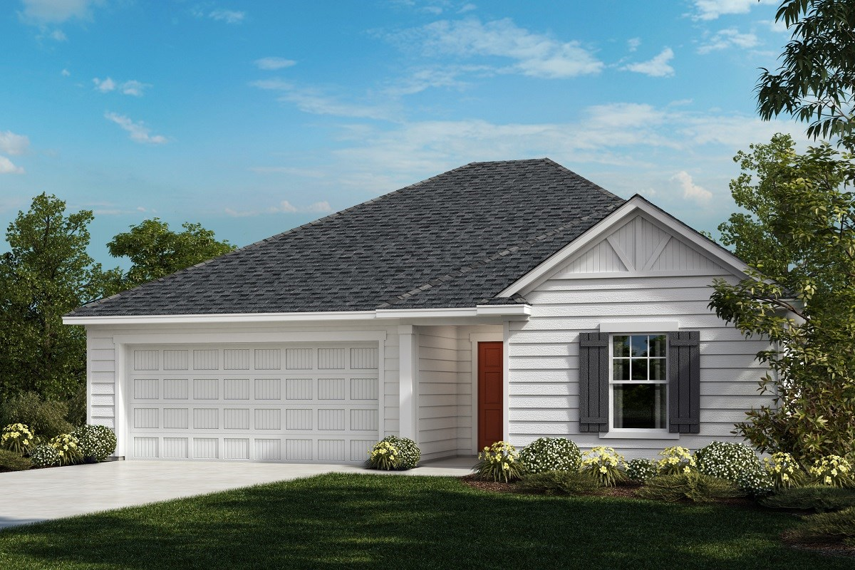 New Homes For Sale in Raleigh, NC by KB Home