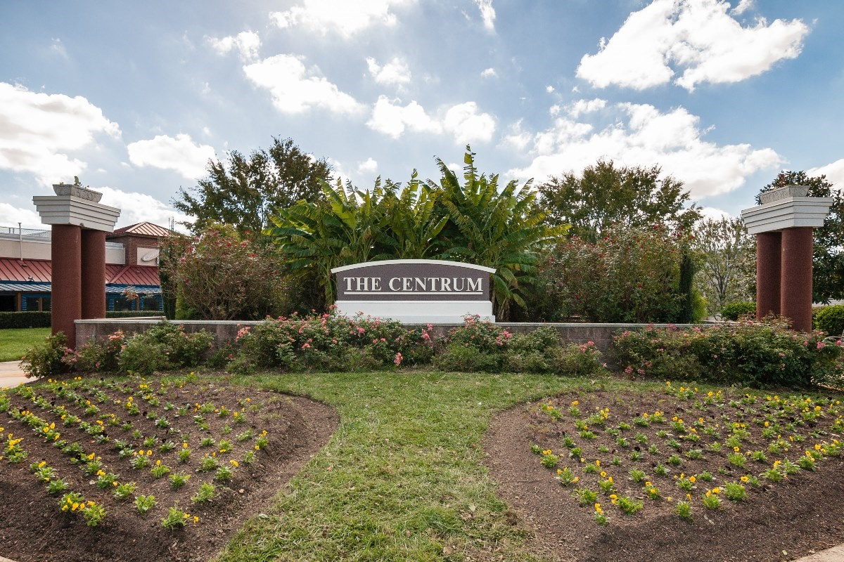 New Homes in Cary, NC - Wynwood Centrum Shopping Center