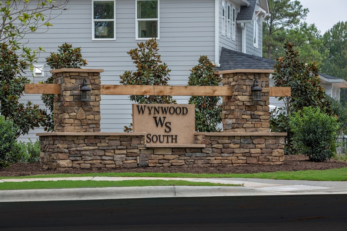 New Homes in Cary, NC - Wynwood South Wynwood South