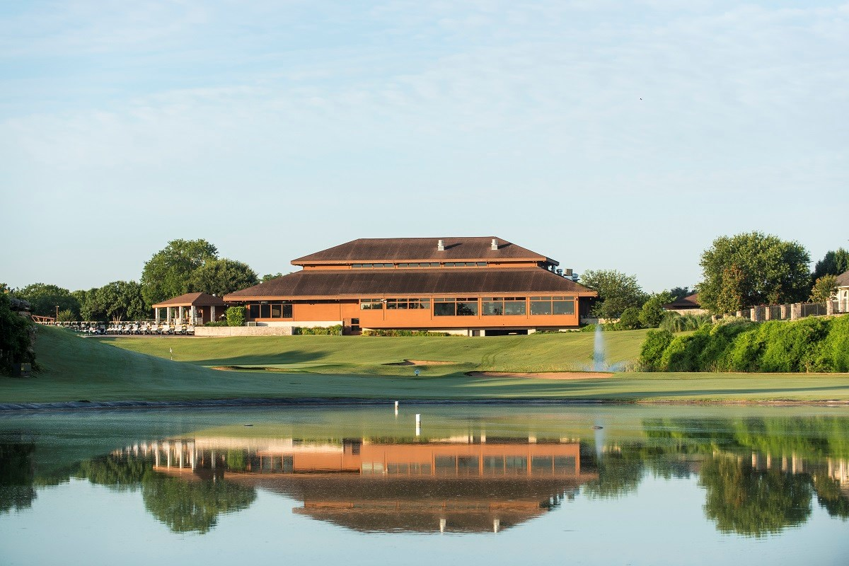 New Homes in Georgetown, TX - Berry Creek Berry Creek Country Club