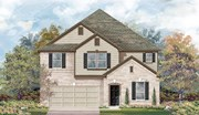 New Homes in Austin, TX - Plan A-3475