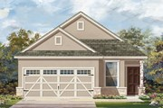New Homes in Austin, TX - Plan F-1353