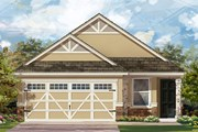 New Homes in Austin, TX - Plan F-1585
