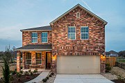New Homes in Georgetown, TX - Plan E-2561