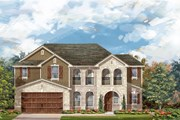 New Homes in Round Rock, TX - Plan L-2915