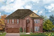 New Homes in Round Rock, TX - Plan L-3974